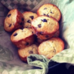 Sunday Morning Muffins (Banana Chocolate Chip)